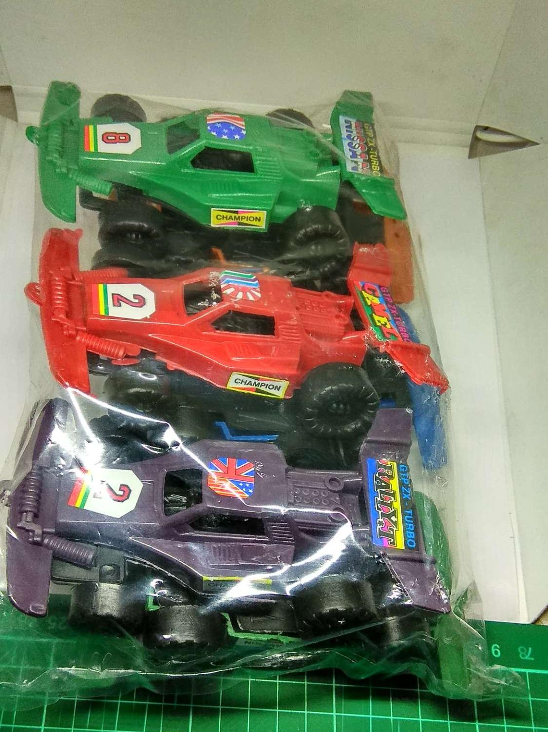 Buy Sell Cheapest Grosir 6pcs Gamis Best Quality Product Deals Paket Mainan Mobil Tamia Balap Isi 6 Pcs By Difietoys