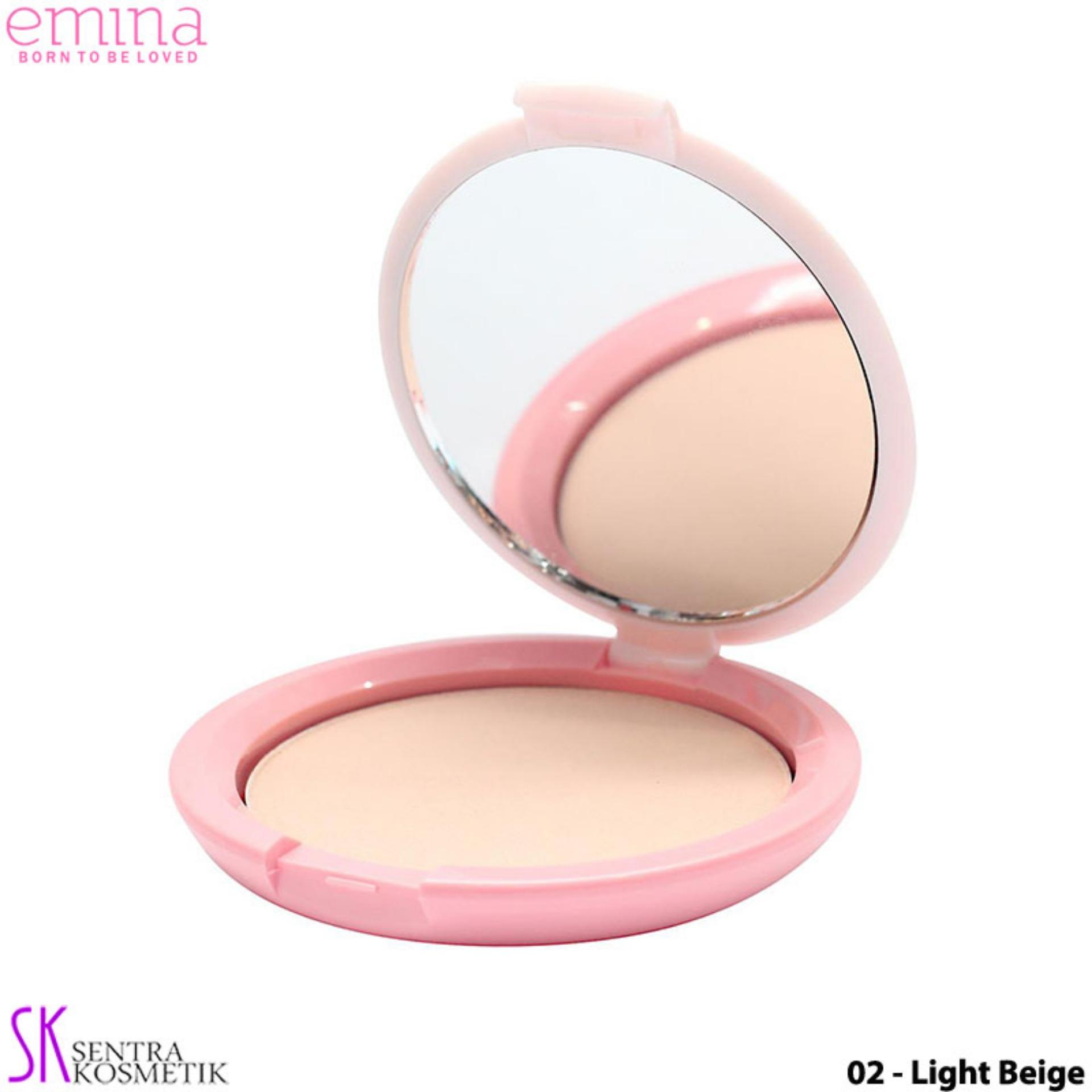Buy Sell Cheapest K1470d45focallure Compact Powder Best Quality Natural 01 Bedak Padat Bioaqua Make Up Professional Emina Bare With Me Mineral 02 Light Beige