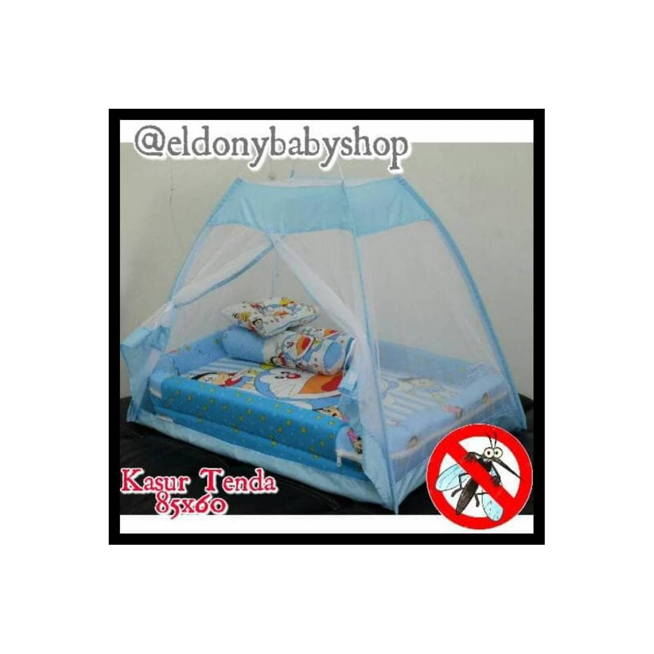Buy Sell Cheapest Promo Kasur Tenda Best Quality Product Deals Bayi Kelambu Bantal Guling Matras Selimut Doraemon Bess