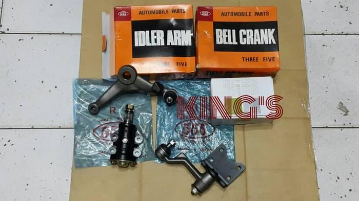 HOUSING STIR/RUMAH STIR-BELL CRANK-IDLER ARM L300 DIESEL