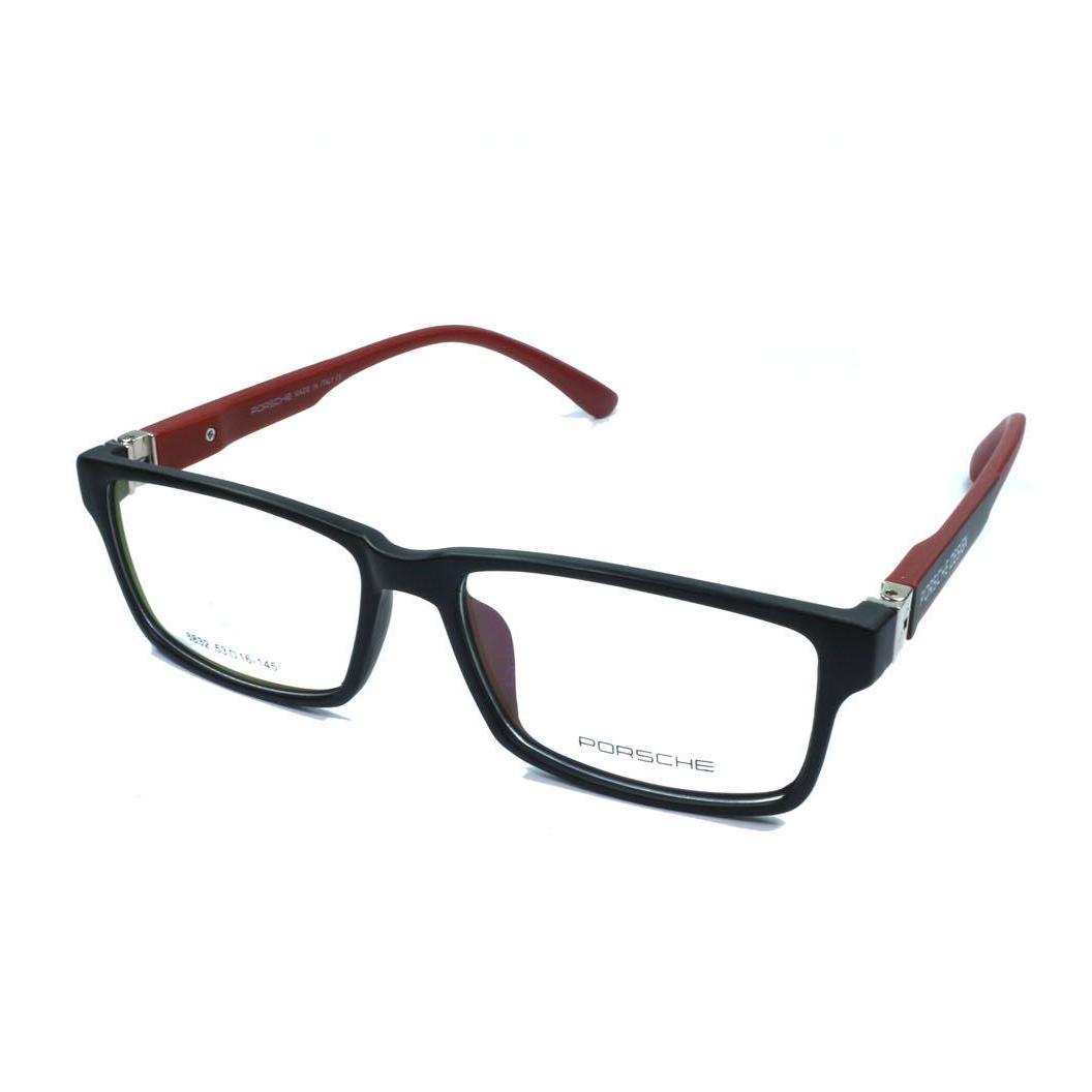 Frame Kacamata Merah 8832 By Cek Toko Sebelah-.