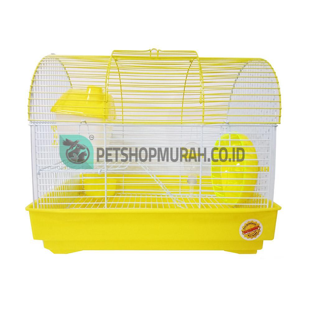 Hamster Cage / Kandang Hamster HM 231