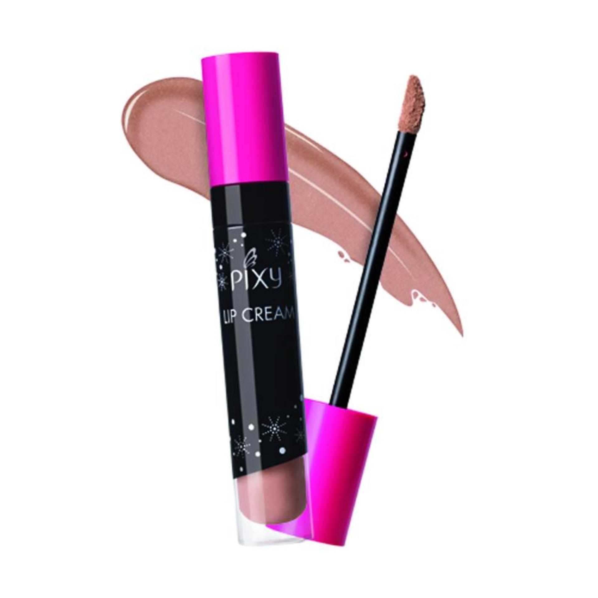 Pixy Lip Cream 09 Glam Coral
