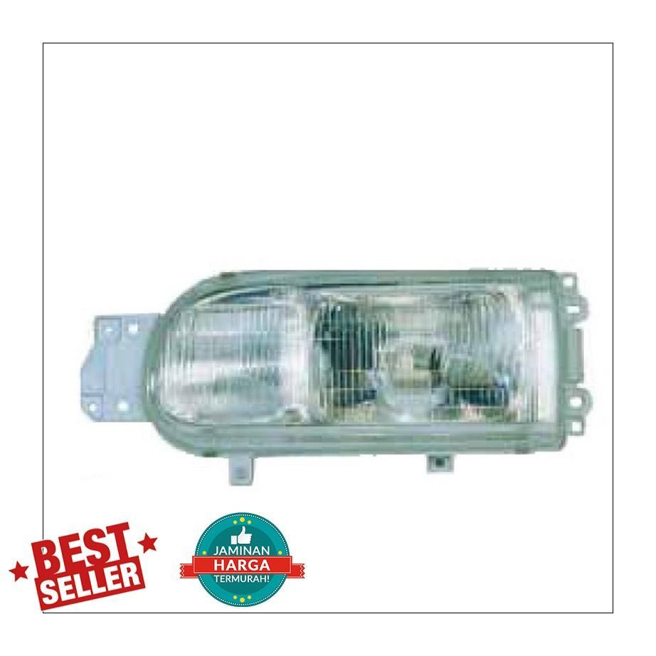 211-1109-RD HEAD LAMP D. ZEBRA S89 JUMBO