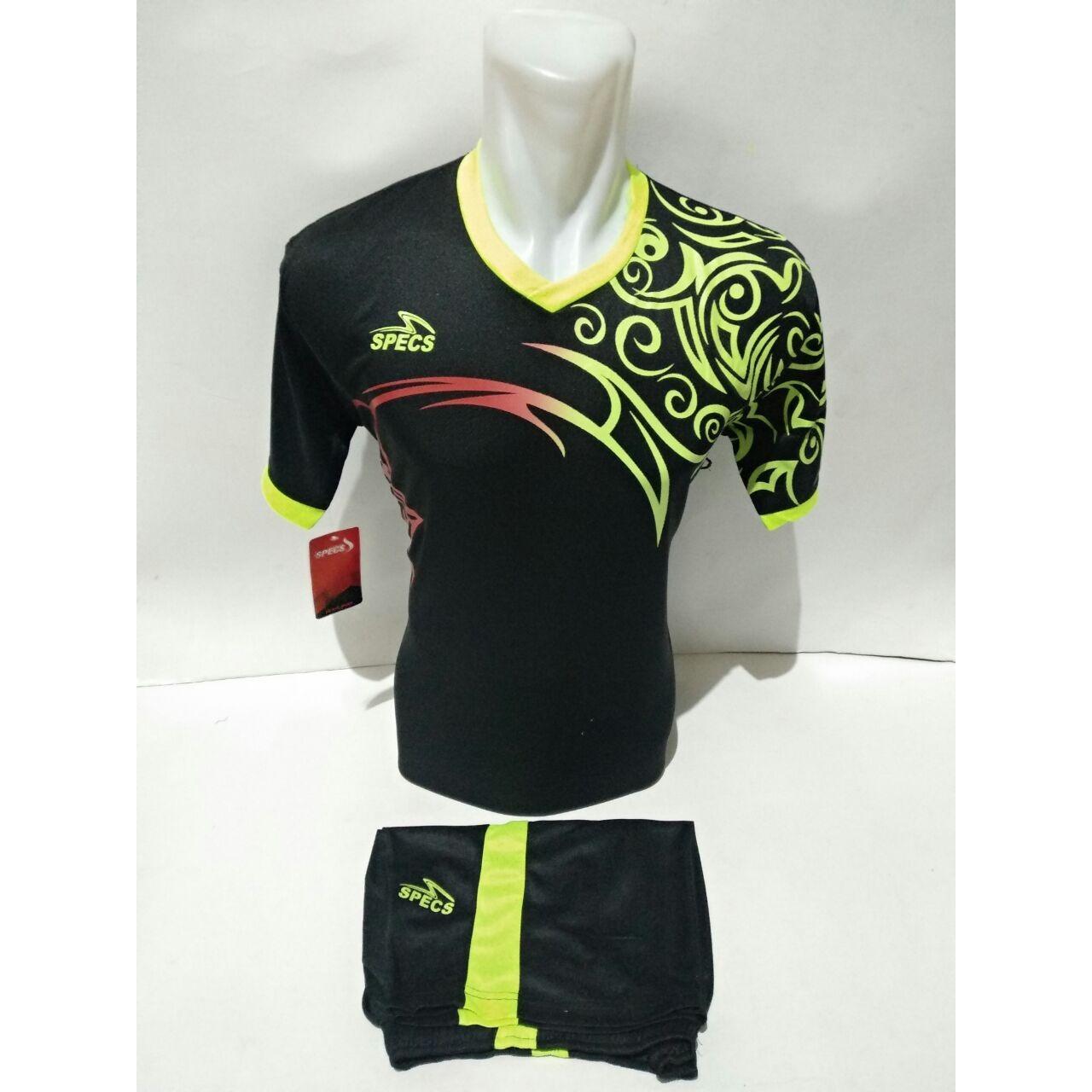 [Terbaru SPC 05] Baju Kaos Olahraga Setelan Tim Futsal/Volly