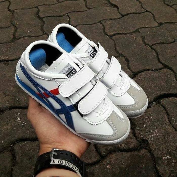 TERLARIS Asics kids 3  / sepatu anak / kado anak / sepatu running PROMO
