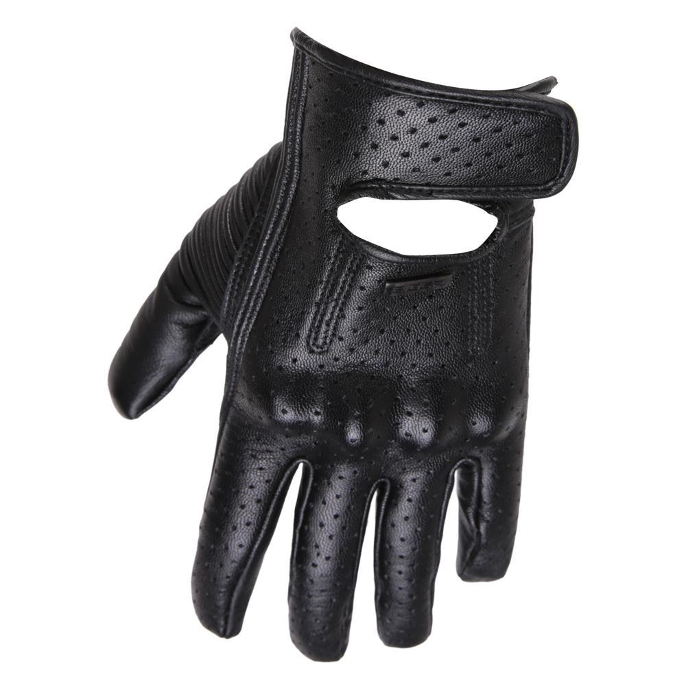 Eiger Riding Phaeton 1.1 Gloves - Black