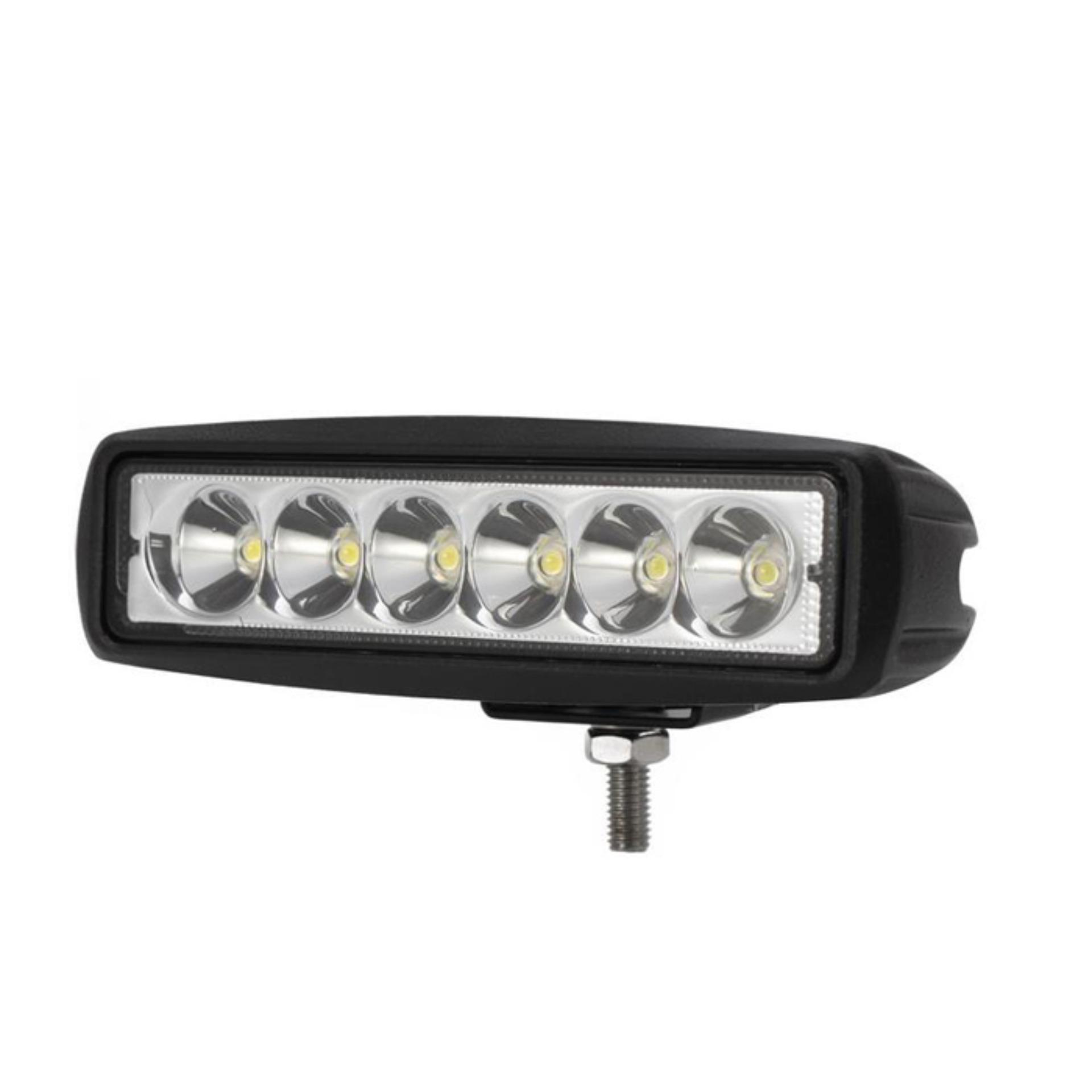 LED Work Light 6 Lampu Sorot 18W