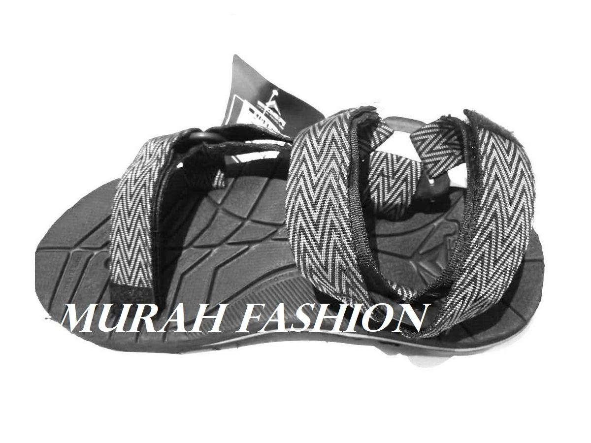 MURAH FASHION - SANDAL GUNUNG EIGER MODEL BARU
