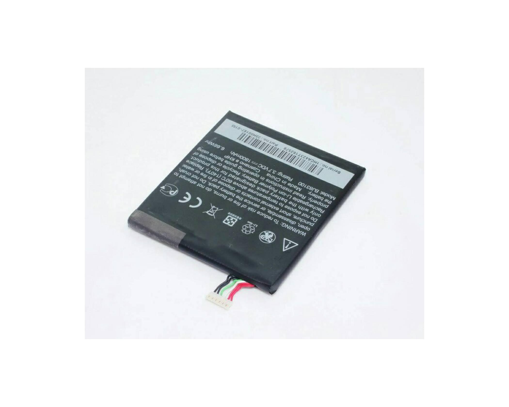 Batre Batrei Baterai Battery HTC ONE X/ ONE XL/BJ83100 Original Batere