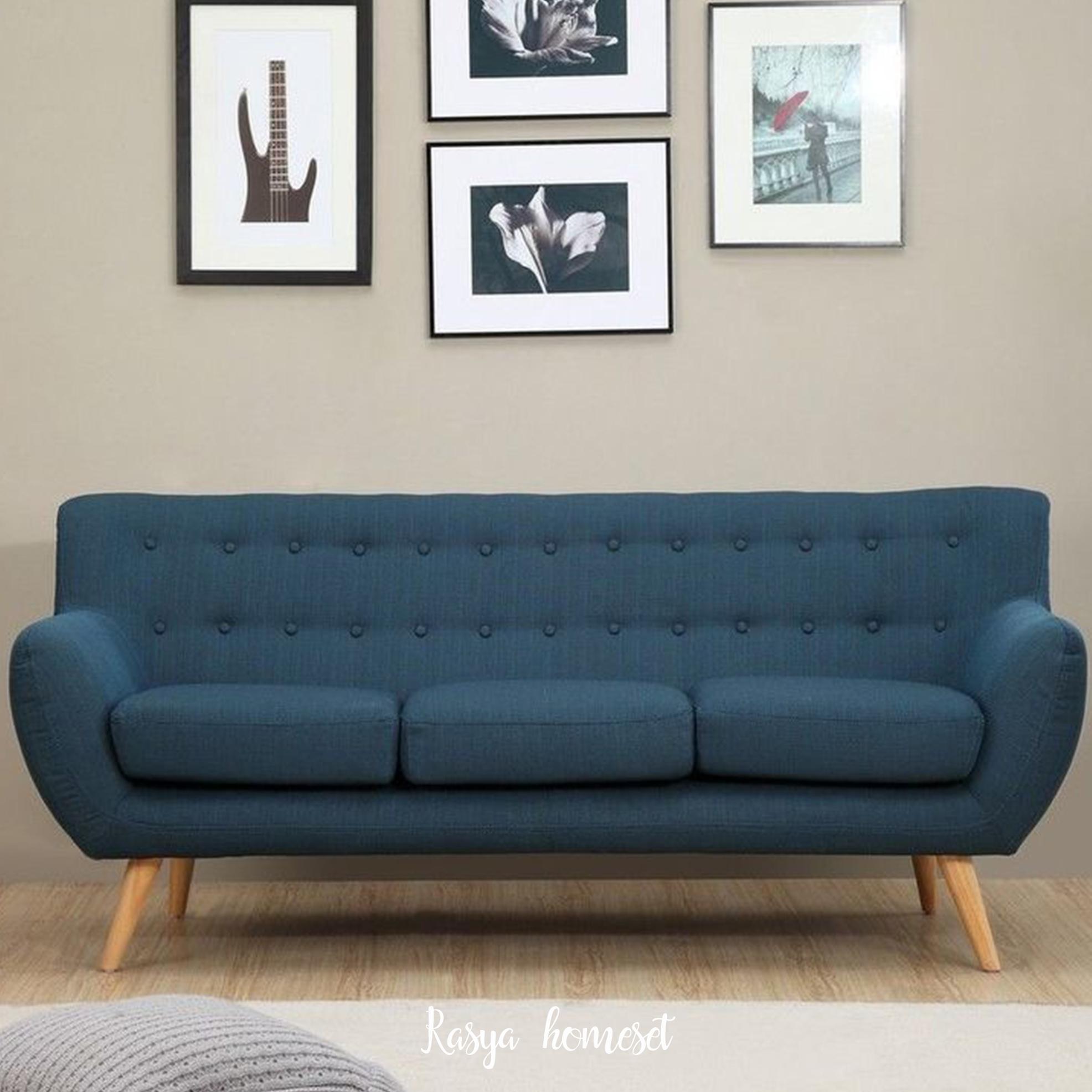Sofa Retro Informa Baci Living Room