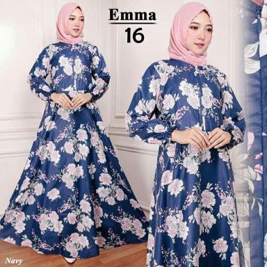 5e1ea19007de08f0e0c8d56355f54855 10 Harga Grosir Dress Muslim Modern Termurah minggu ini