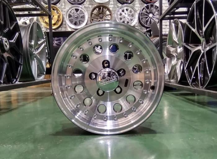 Velg Mobil Murah EMR 050 HSR Ring 14 ( Wheelskingdom )