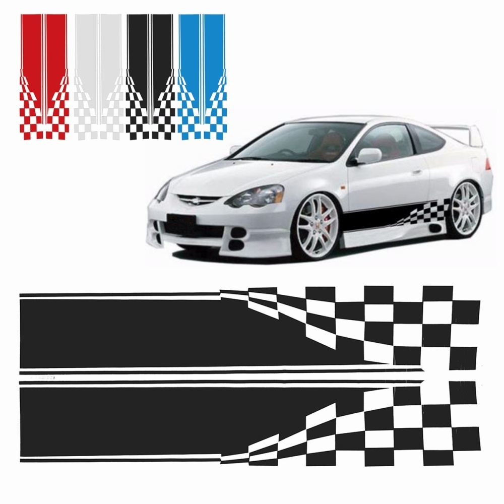 There is no background on these decals the colored portion is the only part that is a decal please note tools are not included