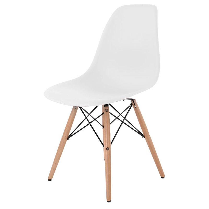 Atria Kursi Ragna Chair White