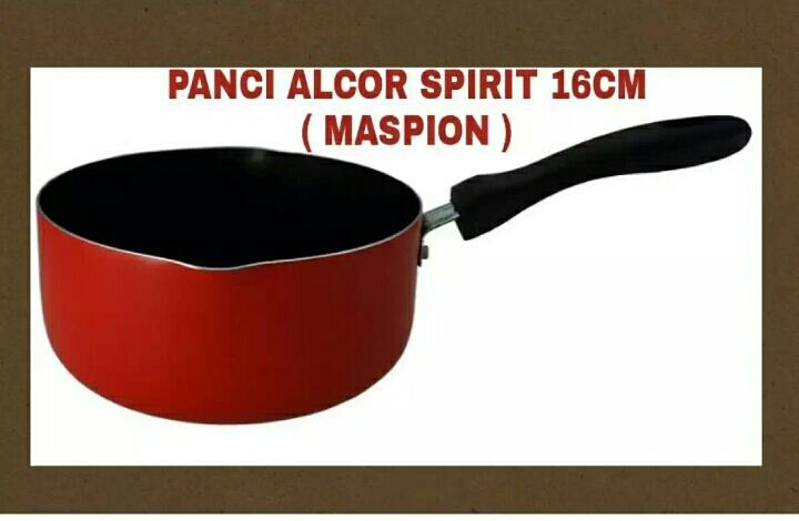 Maspion panci alcor apirit 16cm