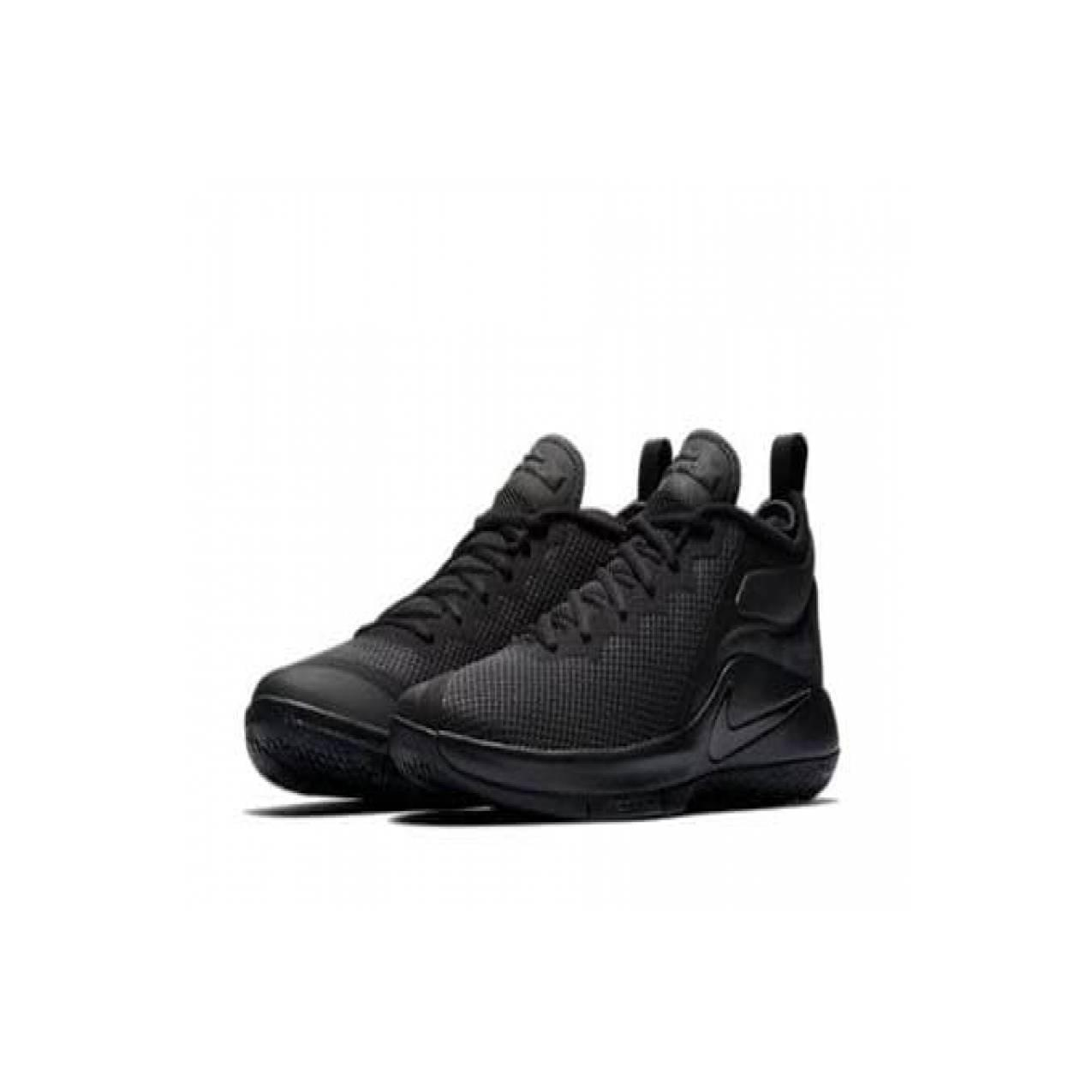 Sepatu Basket NIKE LeBron James Zoom Witness 897648 005 Murah Original