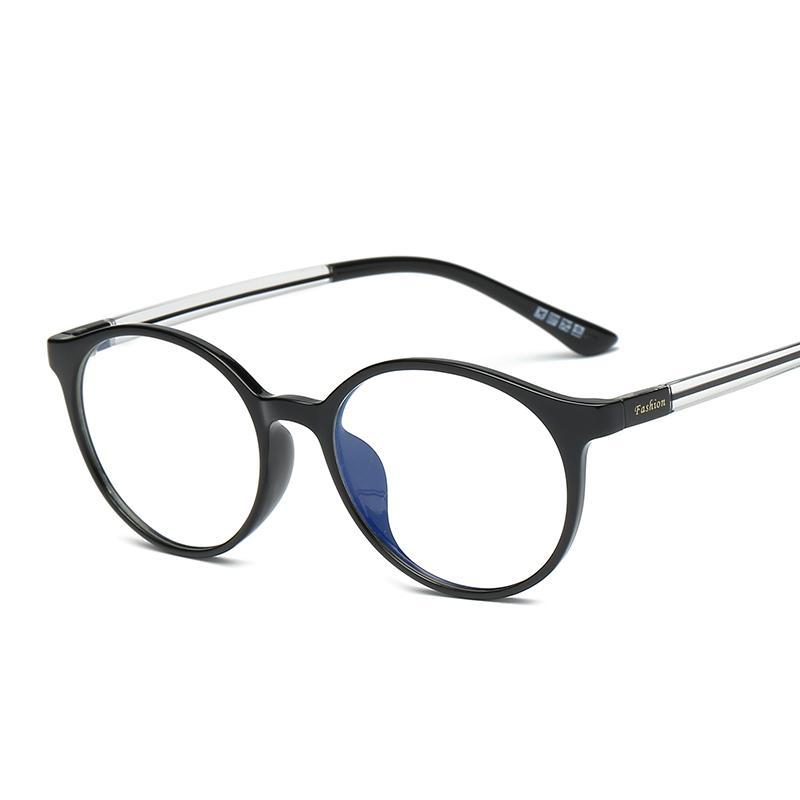 Anti Radiasi perempuan menonton HP pelindung mata untuk kacamata anti blu-ray  pria Komputer rabun b4e41e273a