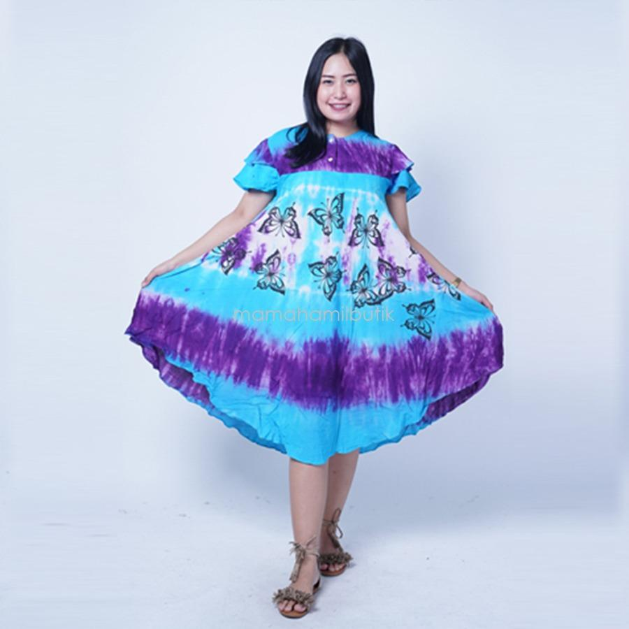 Ning Ayu Daster Hamil Payung  Modis - DS 437 /  daster malang / daster ibu hamil / daster menyusui/ daster hamil /daster payung  / Baju hamil Kerja / Baju Hamil dan Menyusui / Baju Hamil Lucu/ Baju Hamil Wanita / Baju Menyusui Modis / Baju Menyusui Murah