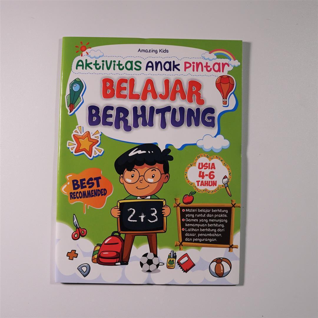 Eelic Buku Bayi 01 Animals Dapat Belajar Dan Bermain 6 Macam Otoys Mainan Balok Pa 330196 Fun Character Blocks Kreatifitas Anak Aktivitas Pintar Berhitung Usia 4 Tahun