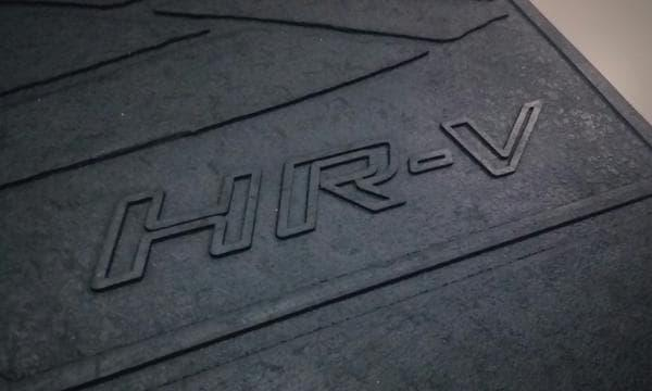 Promo  Karpet Mobil Honda HRV  Original