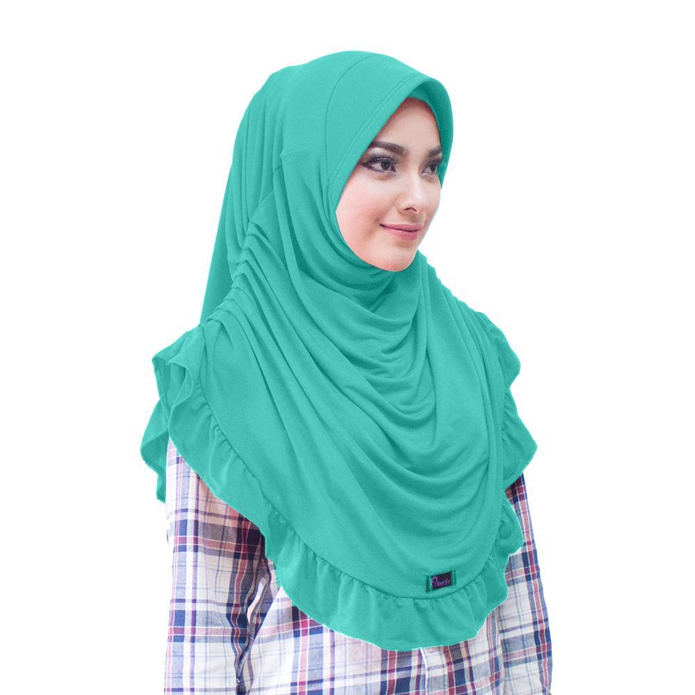 Sofia Hijab Jilbab Instan - Hijabku Murah