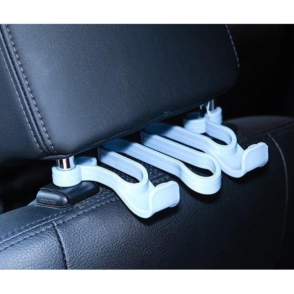 Car Back Seat Hanger Hook Gantungan Barang Belakang Jok Mobil