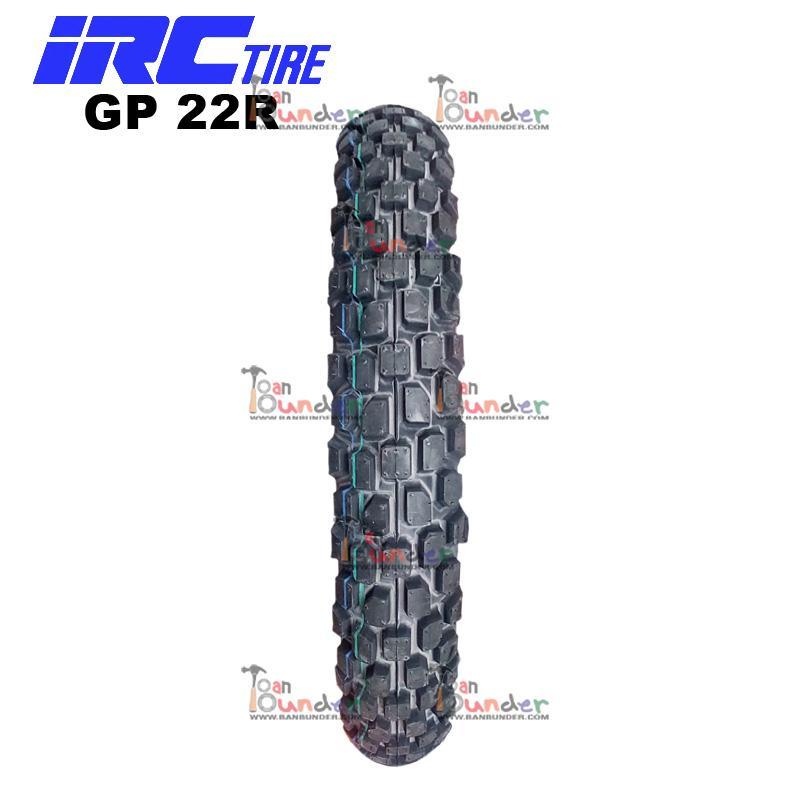 IRC GP-22R 90/100-16 (TUBE TYPE)