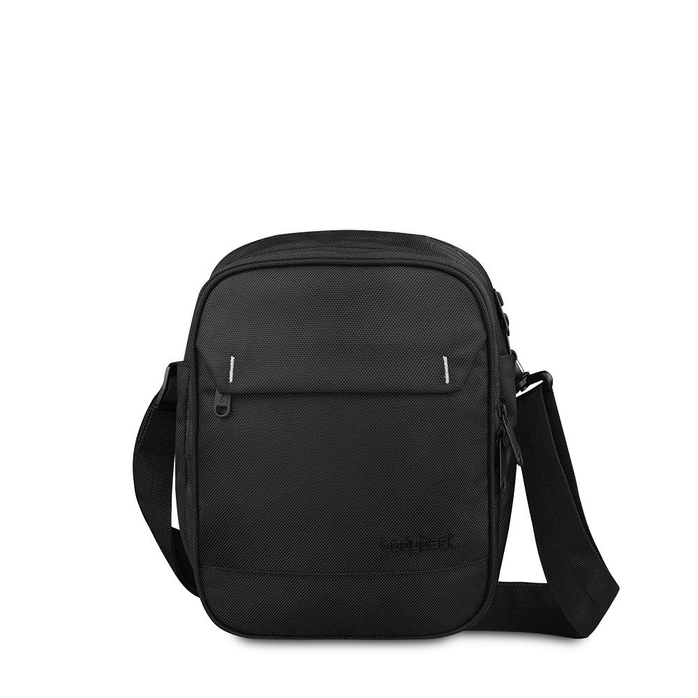 Bodypack Interchange Shoulder Bag - Black 69124a8c9e