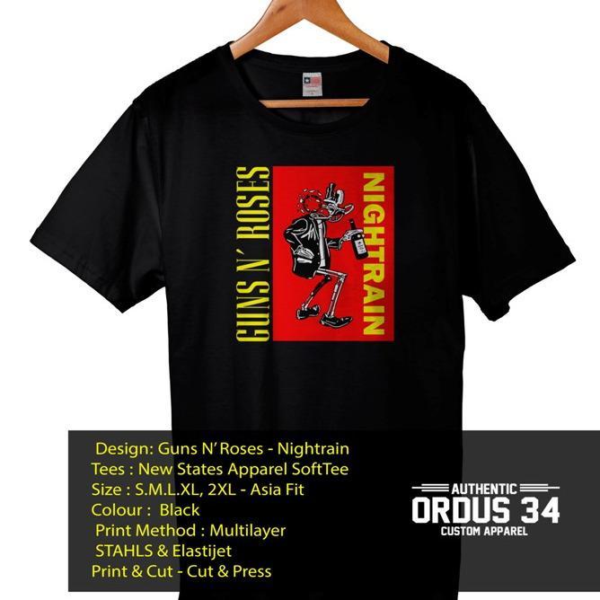 ... Tour Jakarta 2018 Musik Rock DTG Size S M L XL XXL JUMBO XXXL Tshirt KaosanWaeIDR129000. Rp 149.000. KAOS MUSIK GUNS N' ROSES SLASH GUITARIDR149000. Rp ...