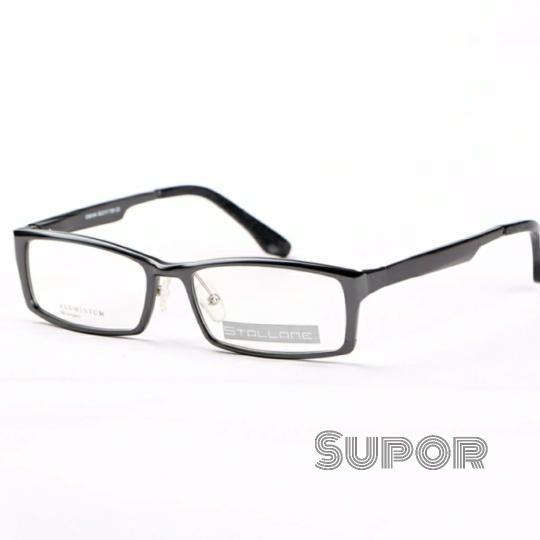 Kacamata Korea FF3   Lensa Essilor 1.67 TIPIS pria Minus tinggi
