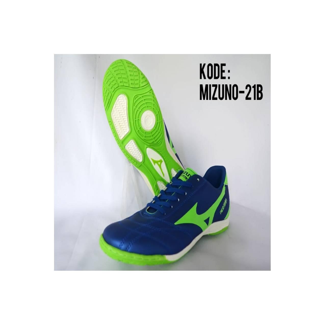 Sepatu Futsal Mizuno KW 1 Kode Mizuno 21B