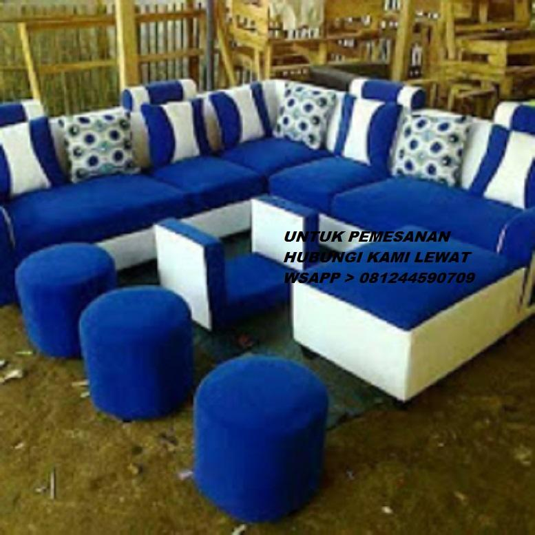 Sofa Sudut Cinnamon Minimalis Jika Berminat Hubungi Kami Lewat Wsapp_08124459O709_Kami