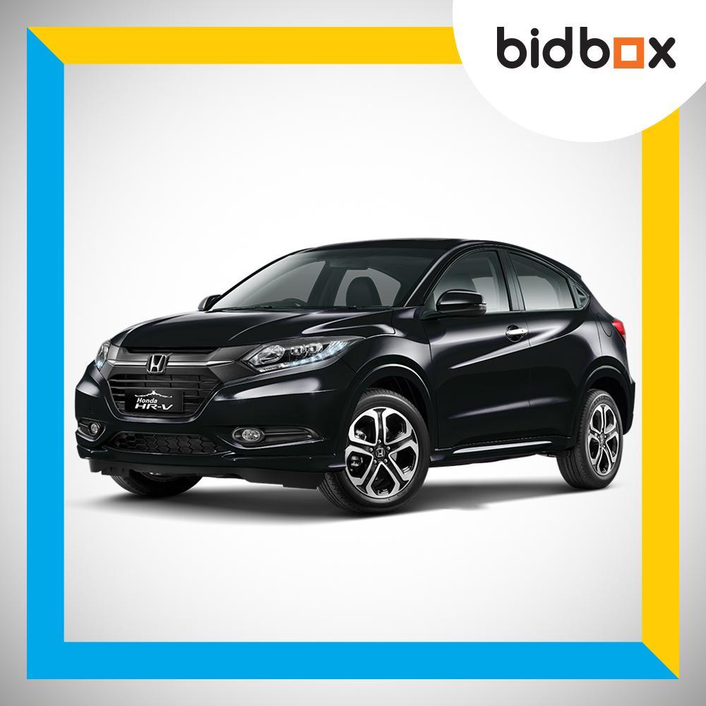Honda CRV 1.5 E CVT TURBO PRSTG (Uang Muka Kredit Bidbox/Jabodetabek)