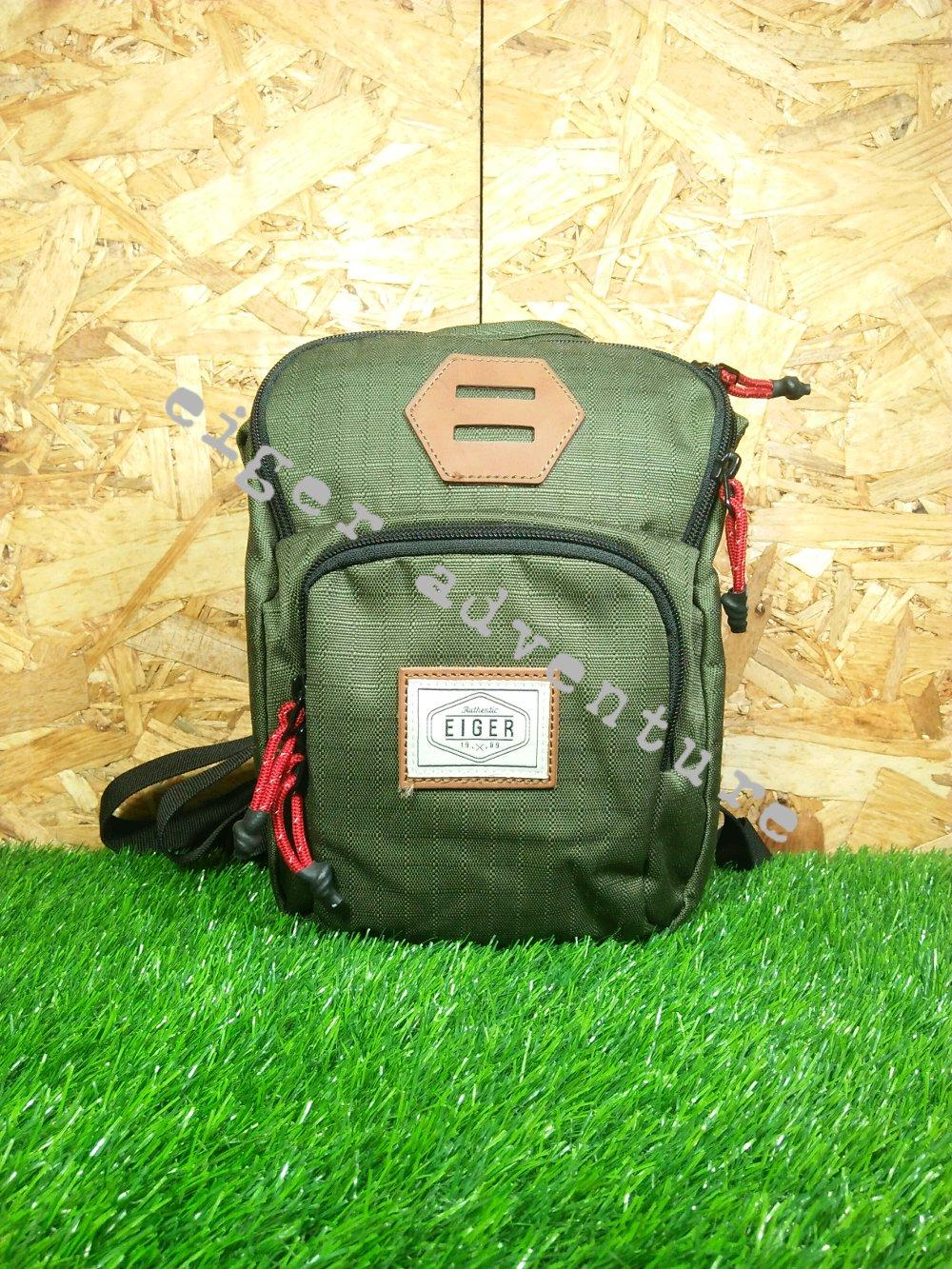Buy Sell Cheapest Eiger Ls Legpack Best Quality Product Deals 1989 Migrate S 2l Brown Tas Paha Pria The Leggeer 7380
