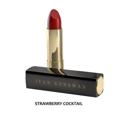 Ivan Gunawan Lipstick - Allure Of The Lips