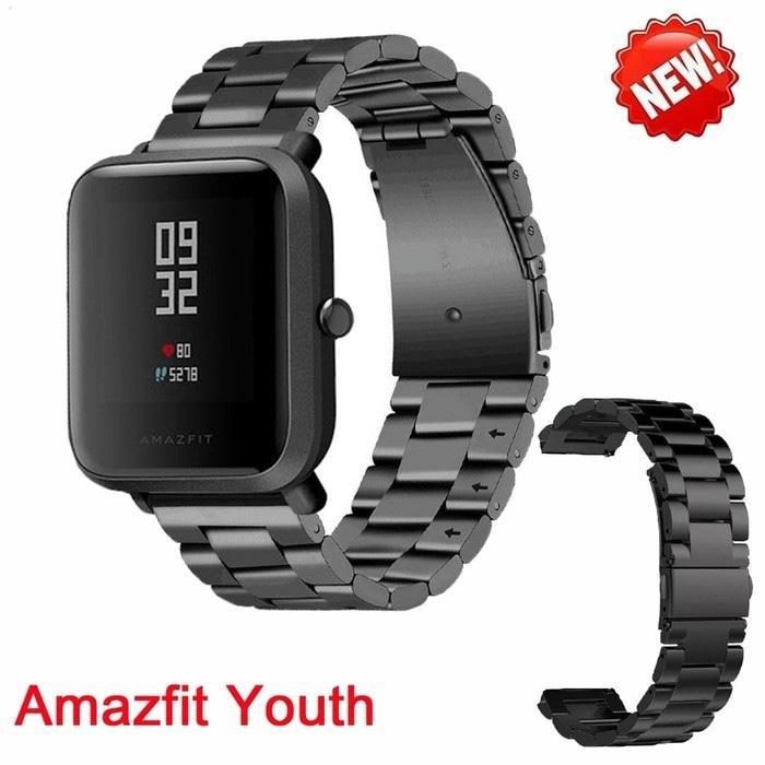 ... untuk Xiaomi Amazfit Bip Jam Anak MudaIDR107000. Rp 110.000