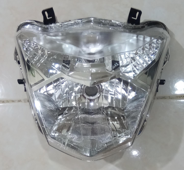 lampu depan. Reflektor.head lamp honda beat esp fi. Street.k81