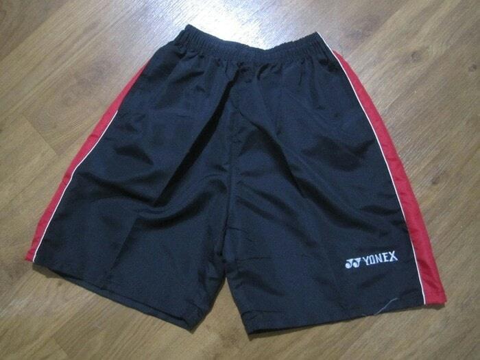 HARGA DISKON!!! Celana pendek yonex batminton - 97HqzI