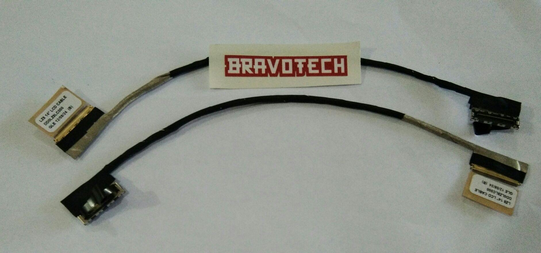 LENOVO Cable flexible laptop Ideapad U410 U310a U310