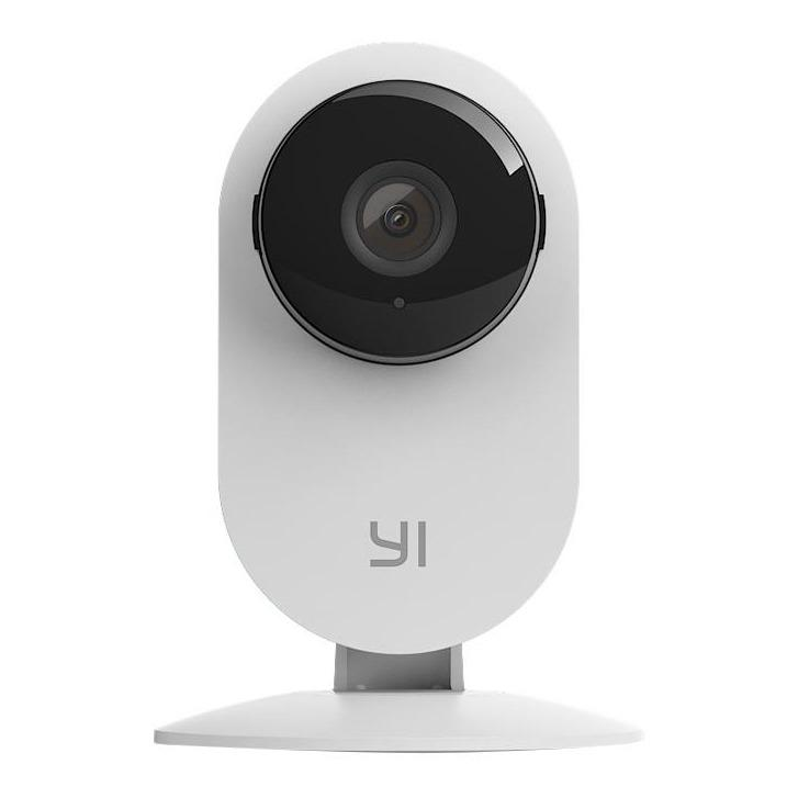 Xiaomi Yi CCTV Home International Version English Action Camera with Night Version