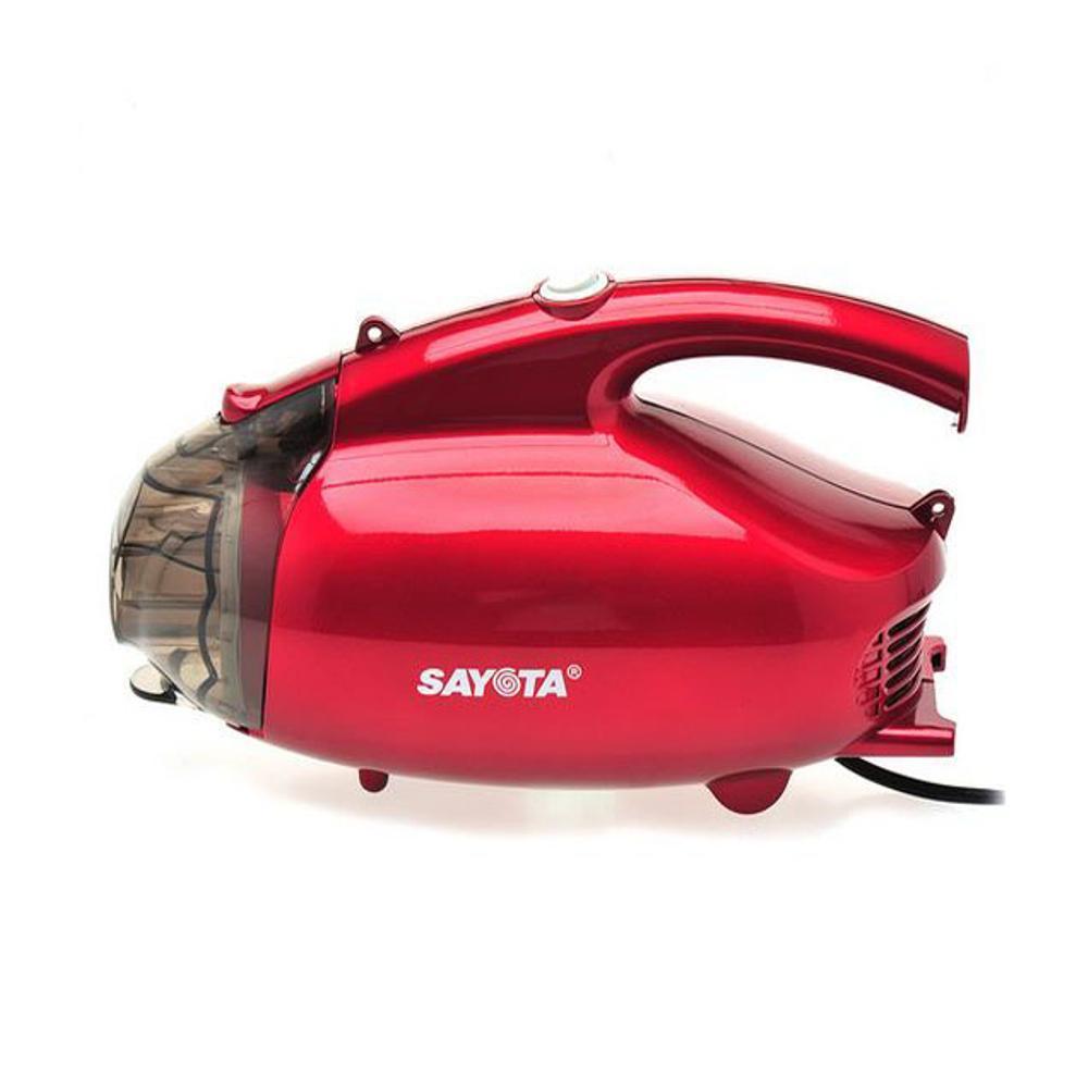 Vacuum Cleaner Low Watt Sedotan Dahsyat