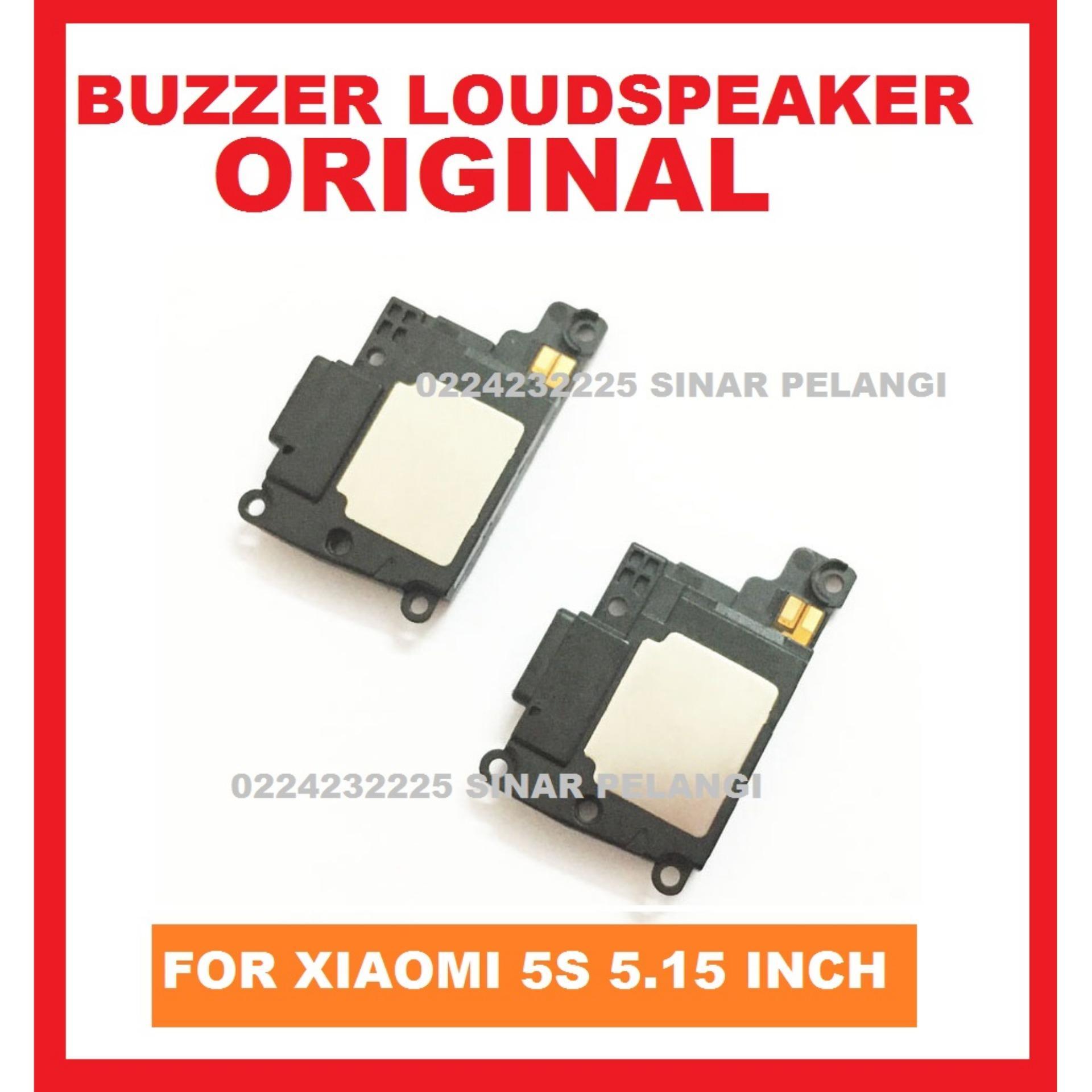 XIAOMI MI 5S 5.15 INCH FULLSET BUZZER BAZZER SPEAKER MUSIK LOUDSPEAKER ORIGINAL 907274