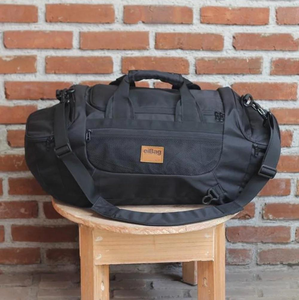 Buy Sell Cheapest Tastravel Original Best Quality Product Deals Tas Travel Bag Backpack Eibag 602 Abu