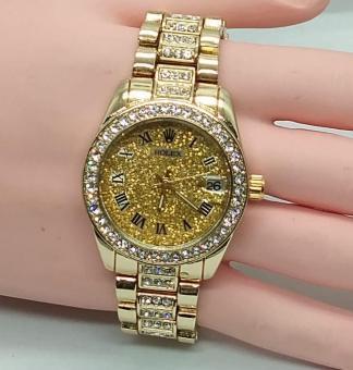 Pelacakan Harga jam tangan rolex wanita masa kini periksa peringkat - Hanya Rp157.952
