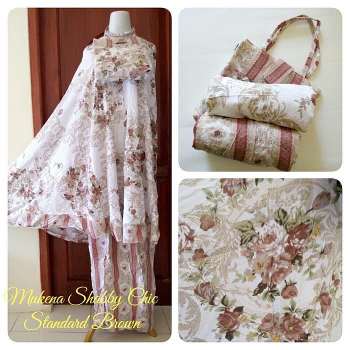 ... Hanya Hari Ini Monokrom / Batik Pekalongan / Sekdres Batik / Dress /. Source · Best Promo! Mukena Bali Katun Rayon Shabby Chic Pink Rose Teatas!