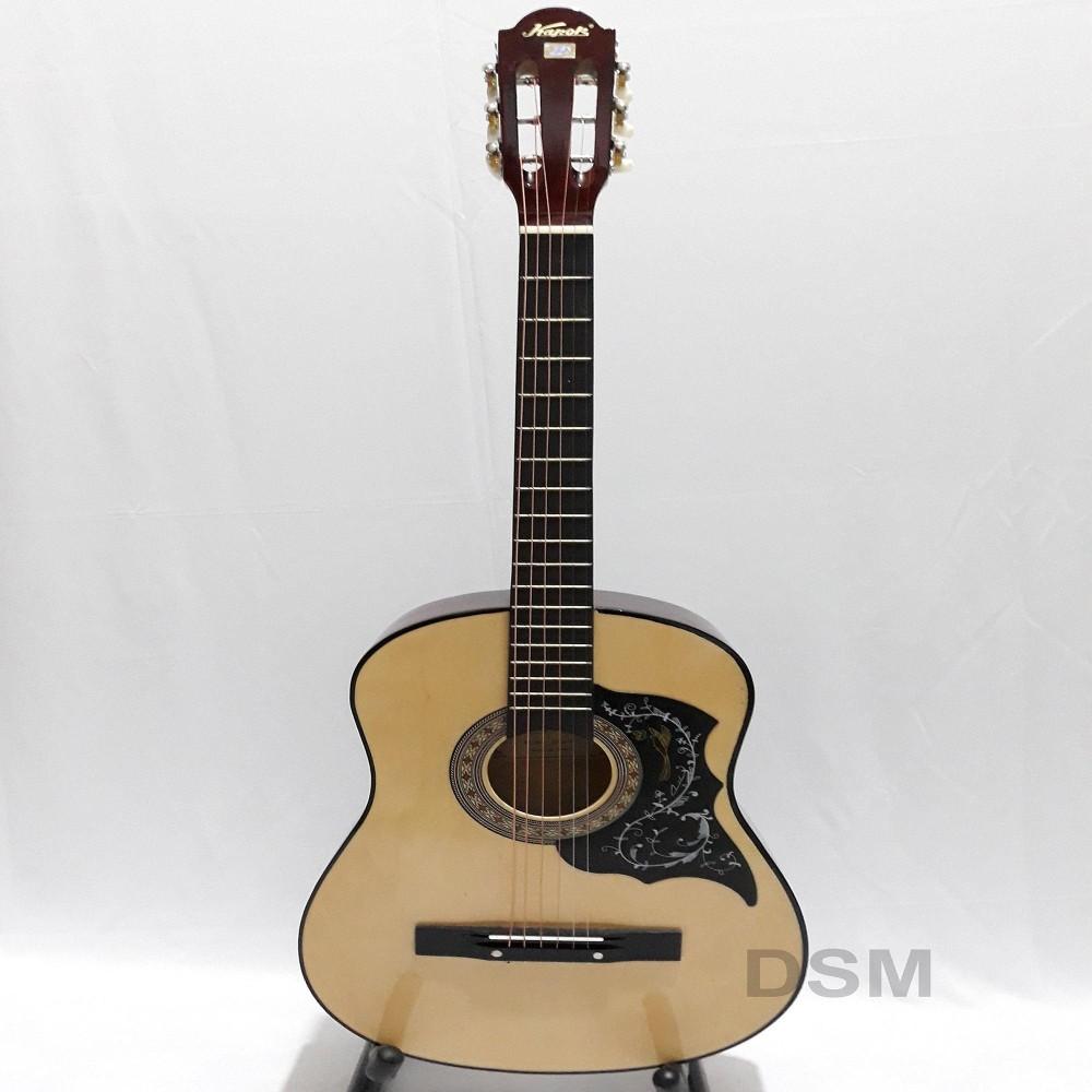 Gitar Akustik Kapok MG 010PG ORI