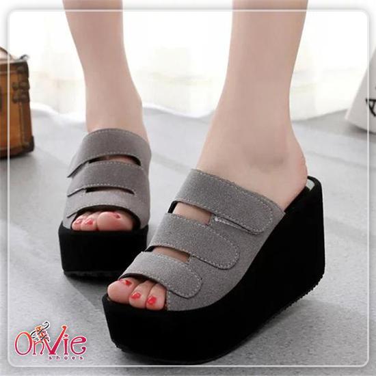 4c90b6e41a44 Jual Sandal   Sepatu Wedges