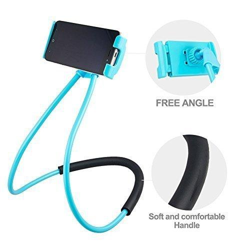 Rainbow Lazypod Holder Mobile Phone 360 For Smartphone Holder Source · Jepsis Lazypod Monopod Tongsis Holder Besi Source Aimons Holder HP Leher Universal ...