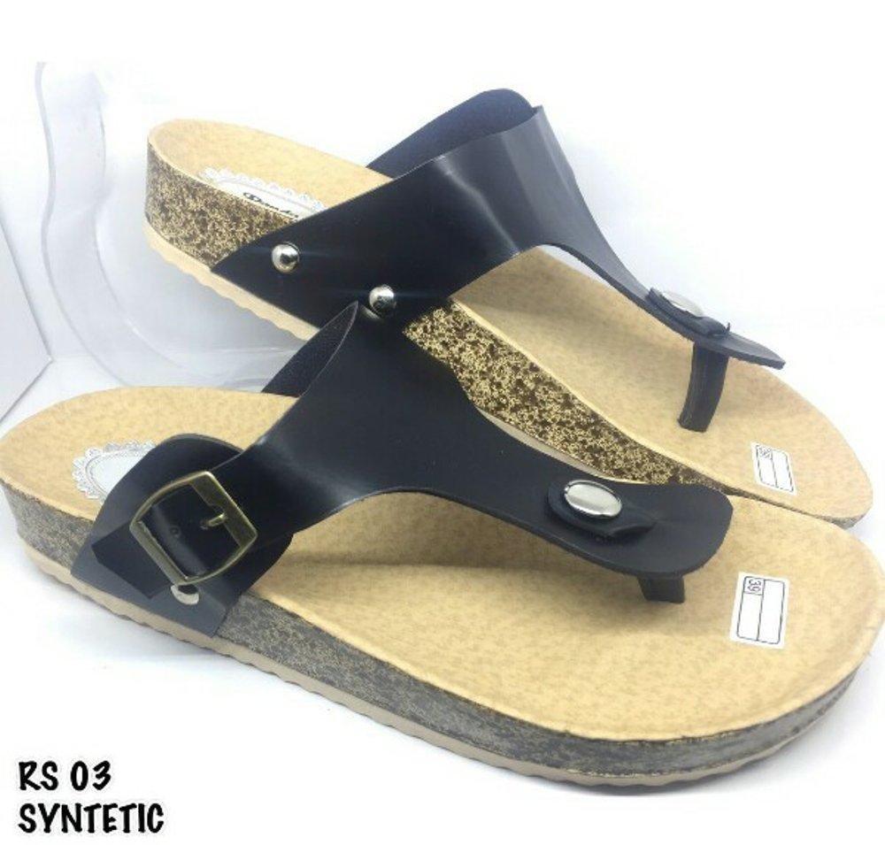 Baru Sandal Jepit